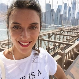 Bilan de ma semaine de développement personnel à New-York - Carbone Theory, blog Charlotte Scapin