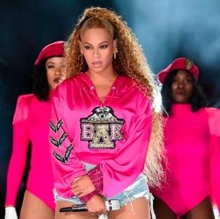 Les 3 différences entre Beyoncé et le reste de la planète - Carbone Theory, blog développement personnel