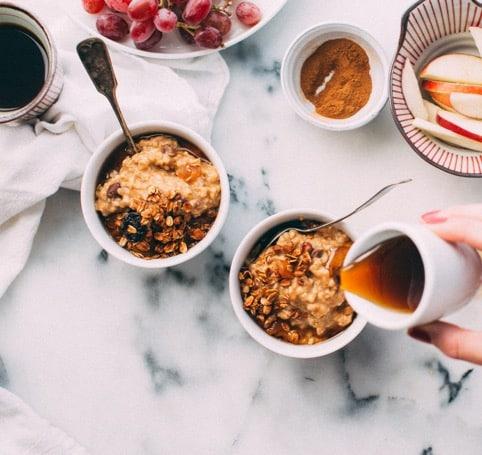 Les routines matinales pour ceux qui n'ont pas le temps - Carbone Theory, blog développement personnel